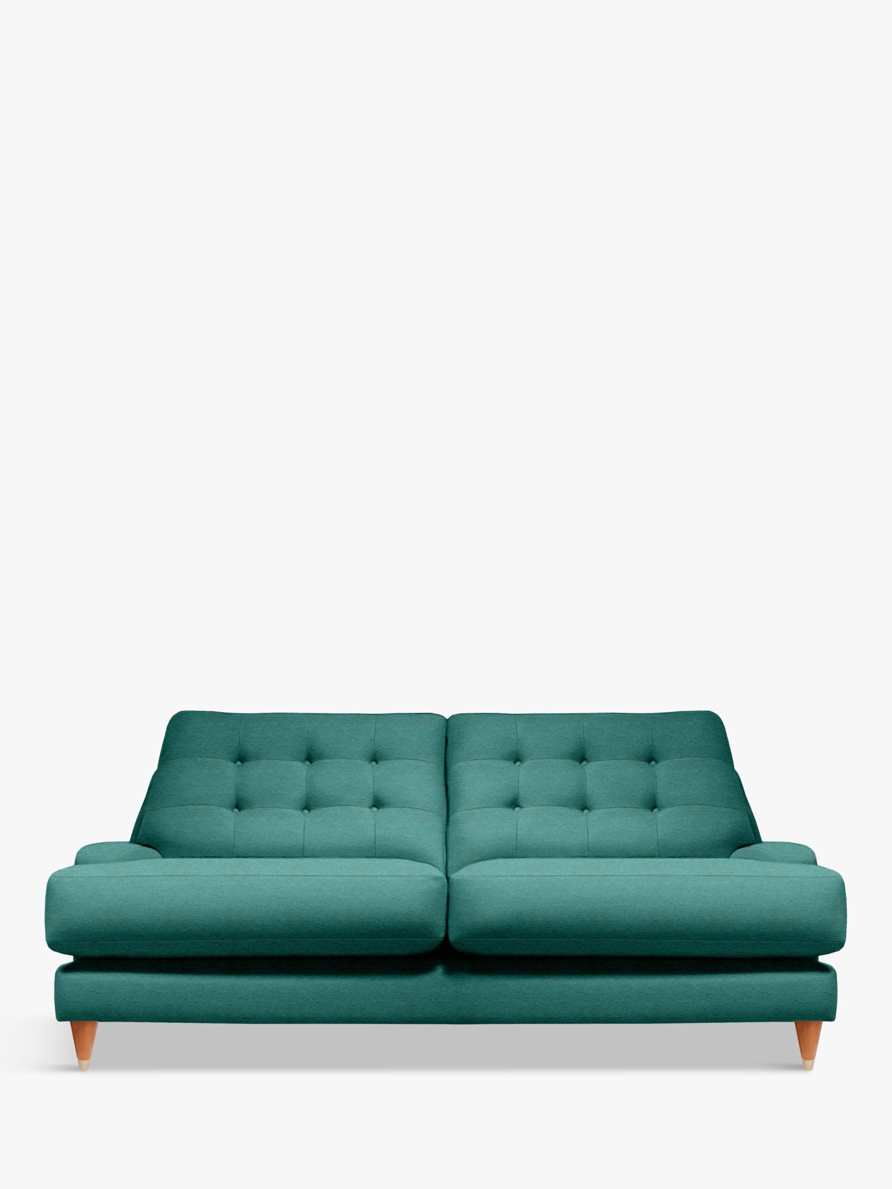 G Plan Vintage G Plan Vintage The Fifty Seven Large 3 Seater Sofa