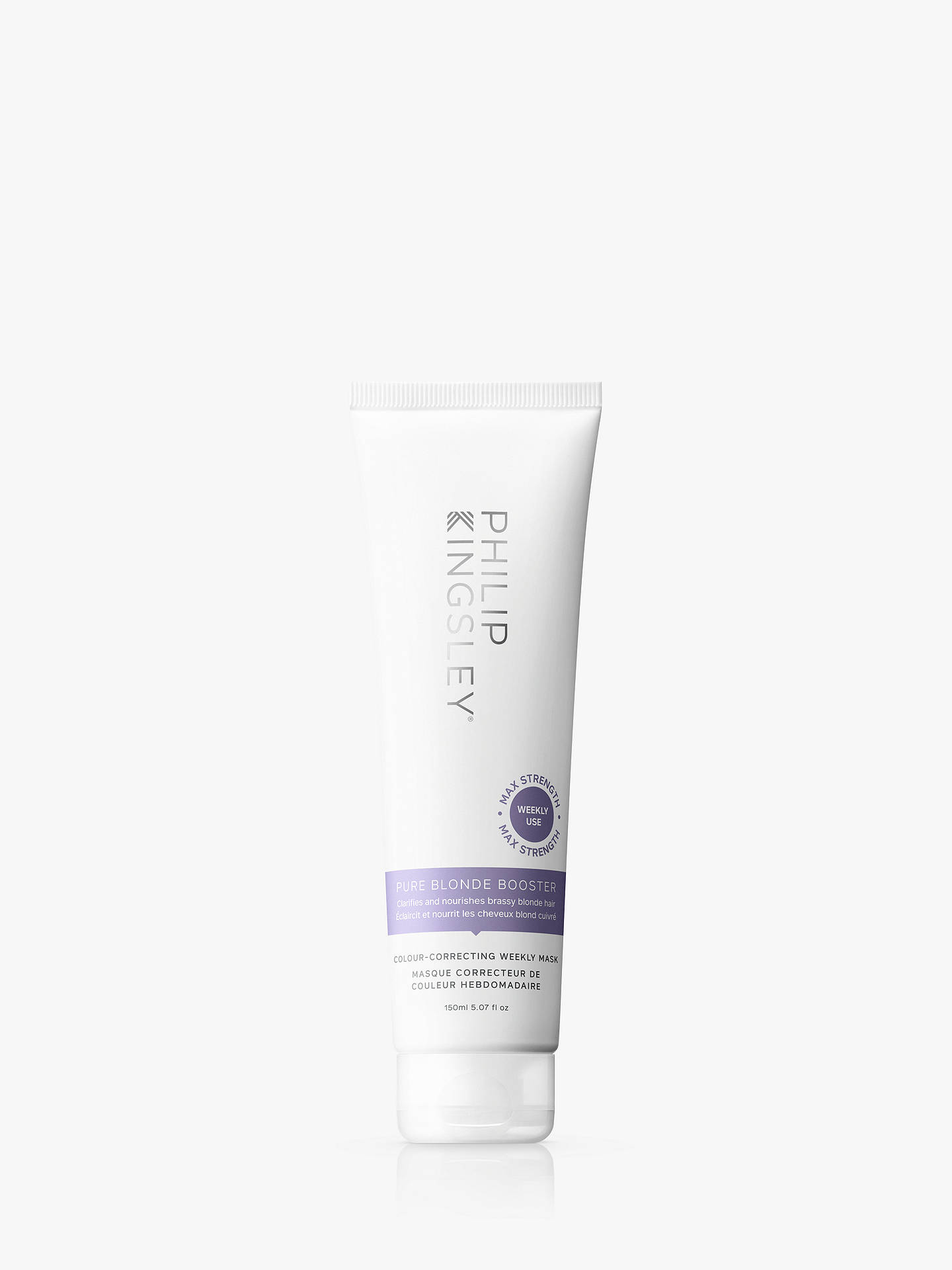 Philip Kingsley Pure Blonde Booster Mask