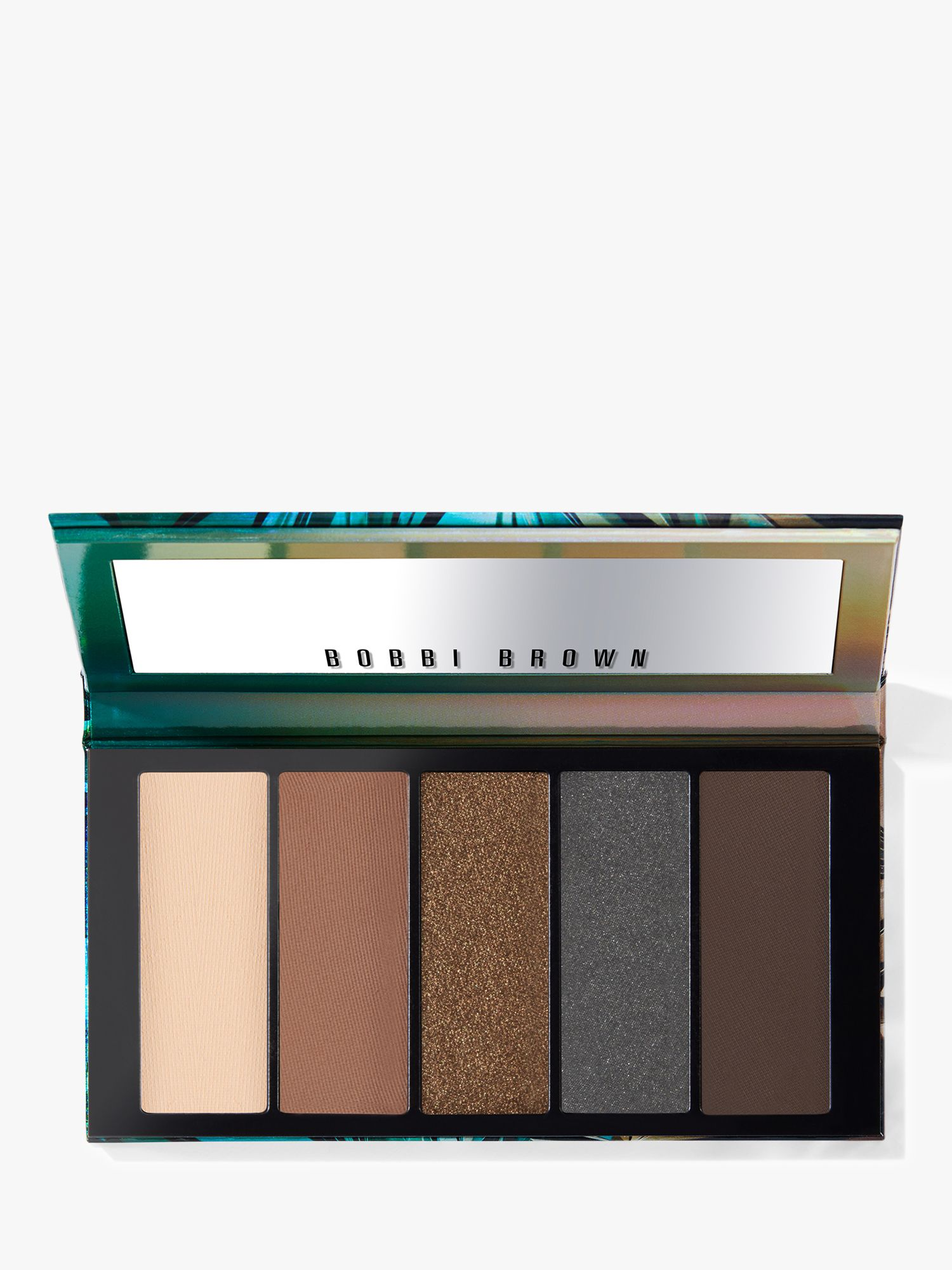 Buy Bobbi Brown Autumn Avenue EyeShadow Palette, Multi Online at johnlewis.com