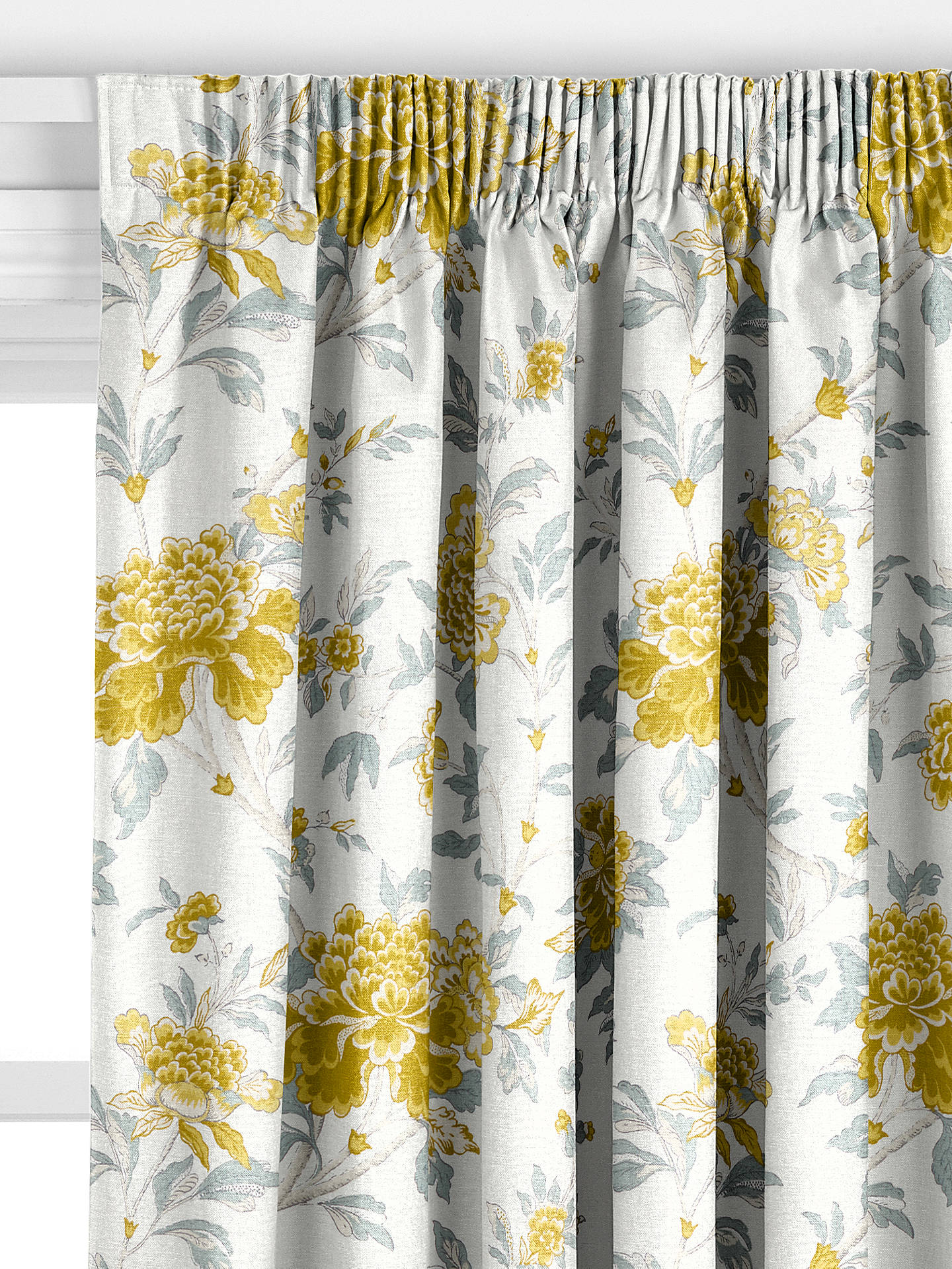 John Lewis Amp Partners Anya Made To Measure Curtains