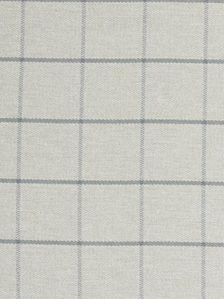 John Lewis & Partners Classic Check Furnishing Fabric