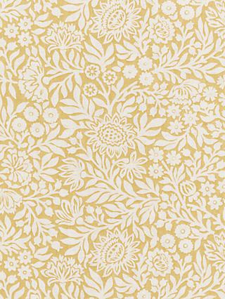 John Lewis & Partners Hidcote Print Furnishing Fabric