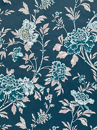 John Lewis & Partners Anya Velvet Furnishing Fabric