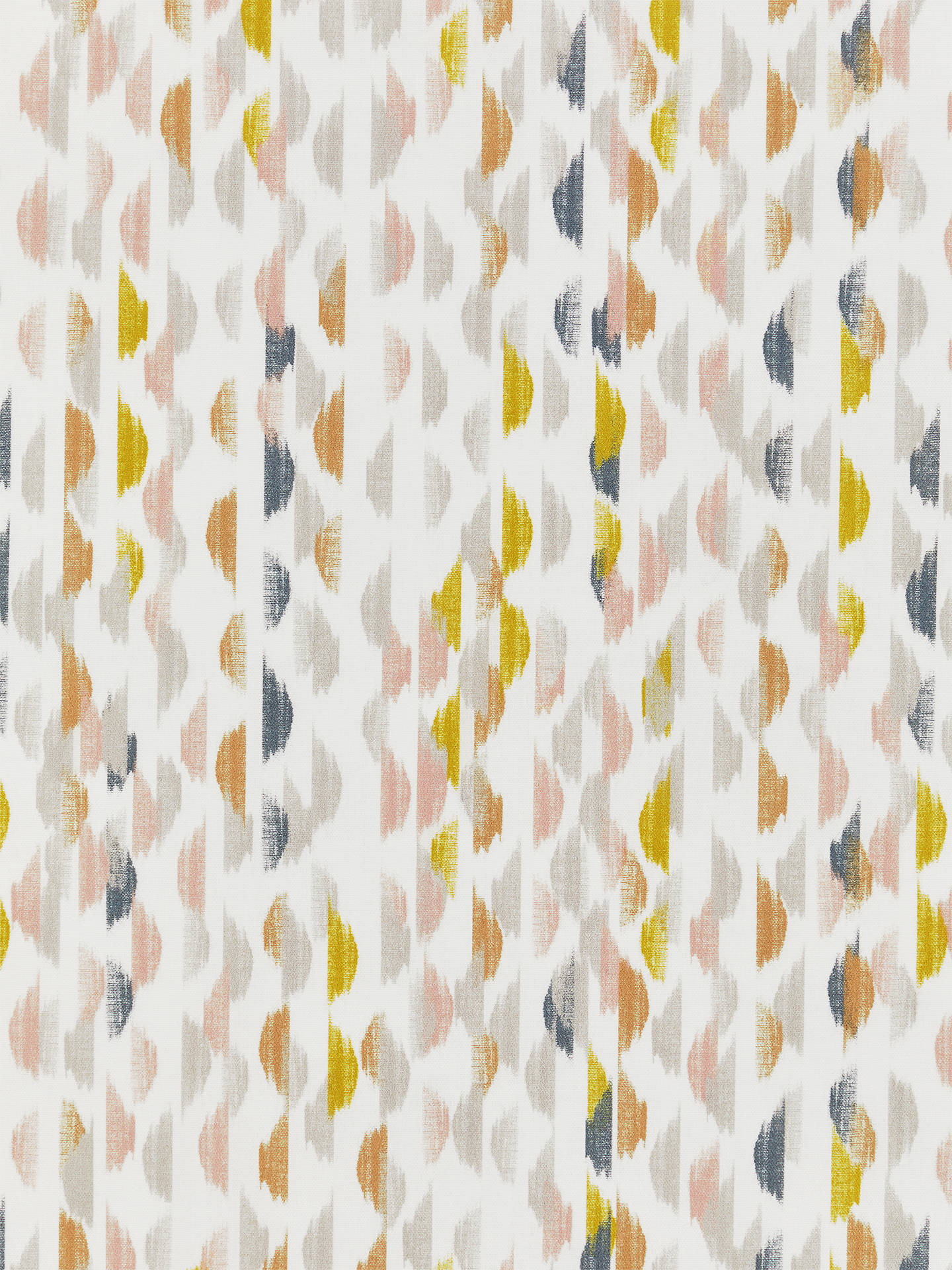 Buy John Lewis & Partners Orissa Furnishing Fabric, Lime Online at johnlewis.com