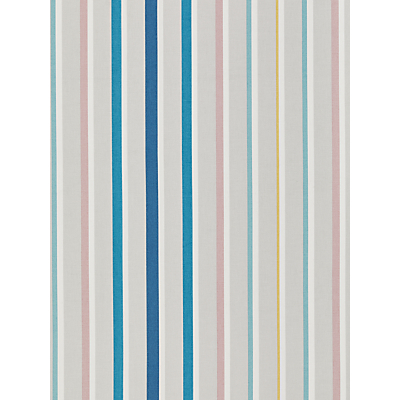 John Lewis & Partners Ombre Stripe Furnishing Fabric
