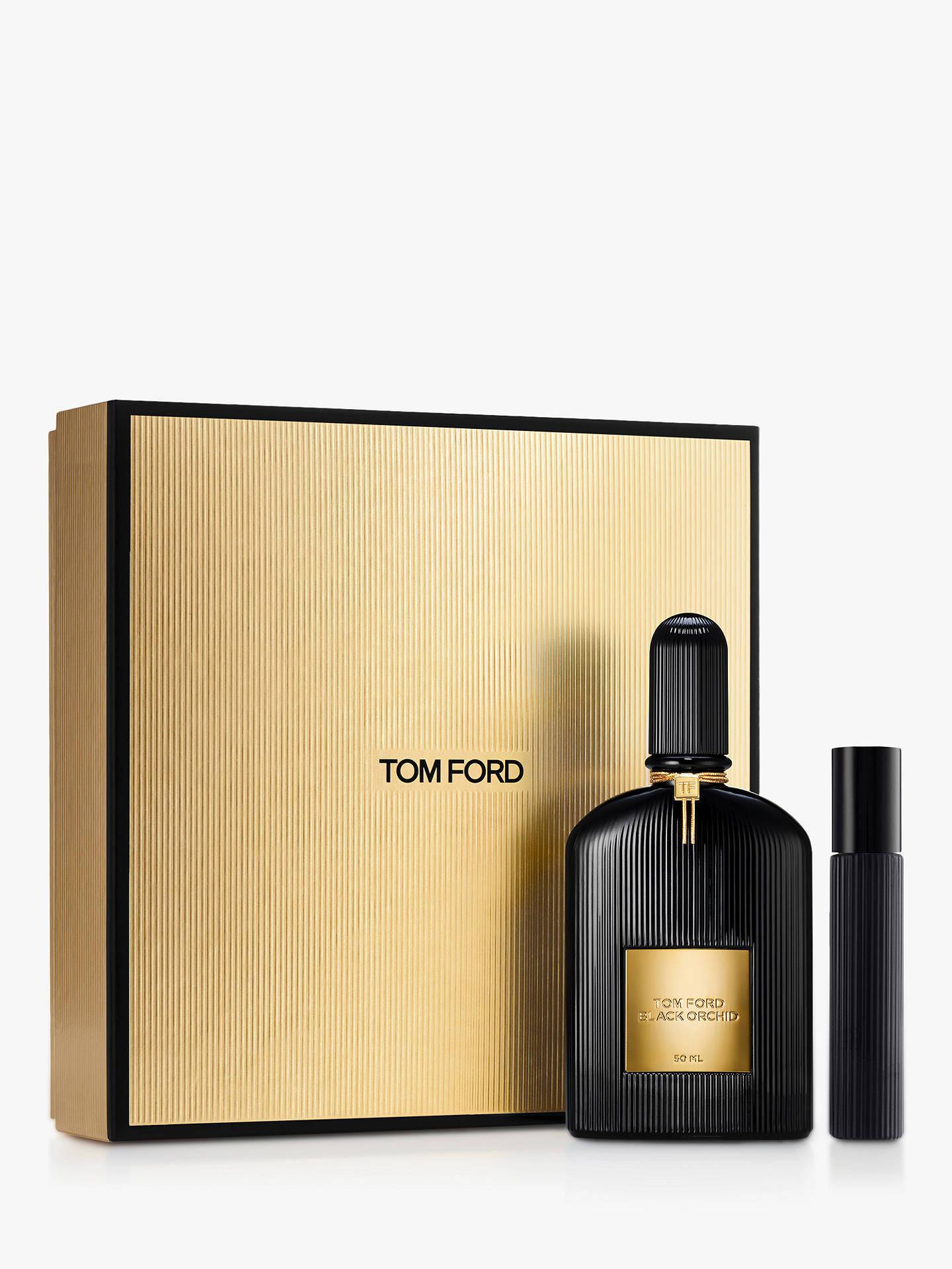 Tom Ford Black Orchid Eau De Parfum 50ml Fragrance Gift Set by Tom Ford