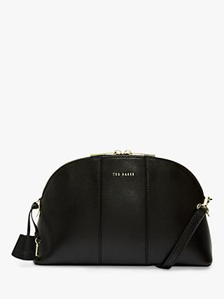 Ted Baker Katlin Leather Cross Body Bag