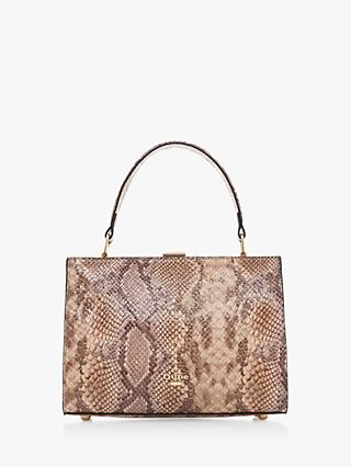 Dune Dinidlady Animal Print Grab Bag