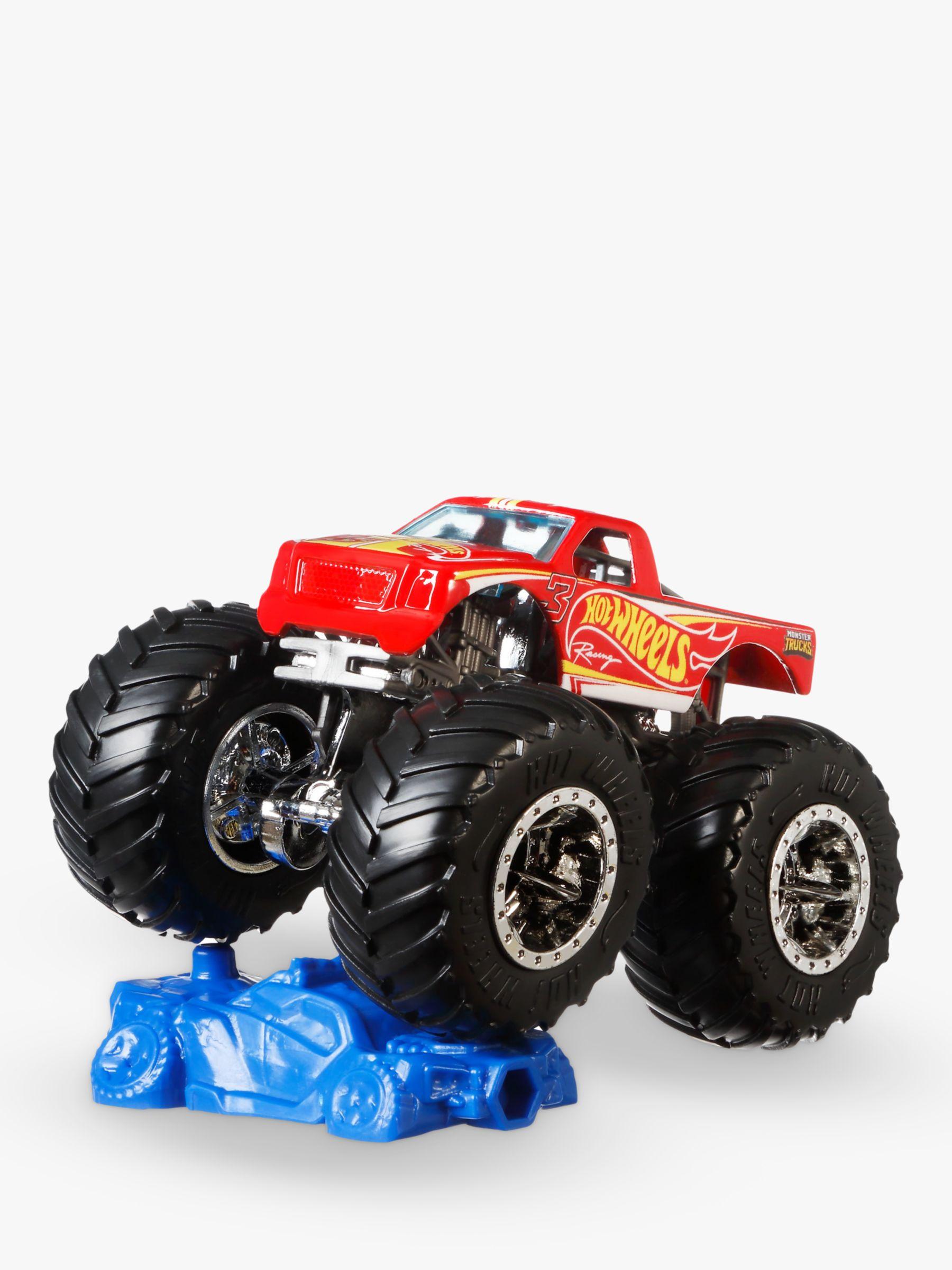 Hot Wheels Hot Wheels Monster Truck Assortment, Assorted