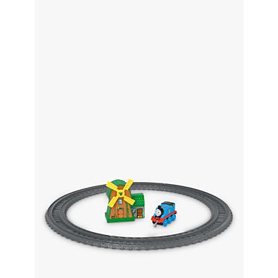 Thomas & Friends TrackMaster Thomas Windmill Set