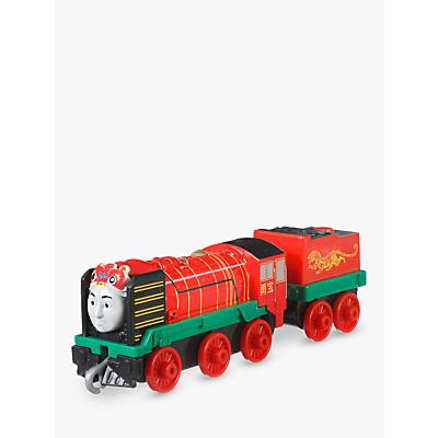 Thomas & Friends TrackMaster Large Engine Push Along Yong Bao