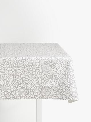 John Lewis & Partners Hidcote PVC Tablecloth Fabric