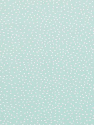 John Lewis & Partners Spots PVC Tablecloth Fabric
