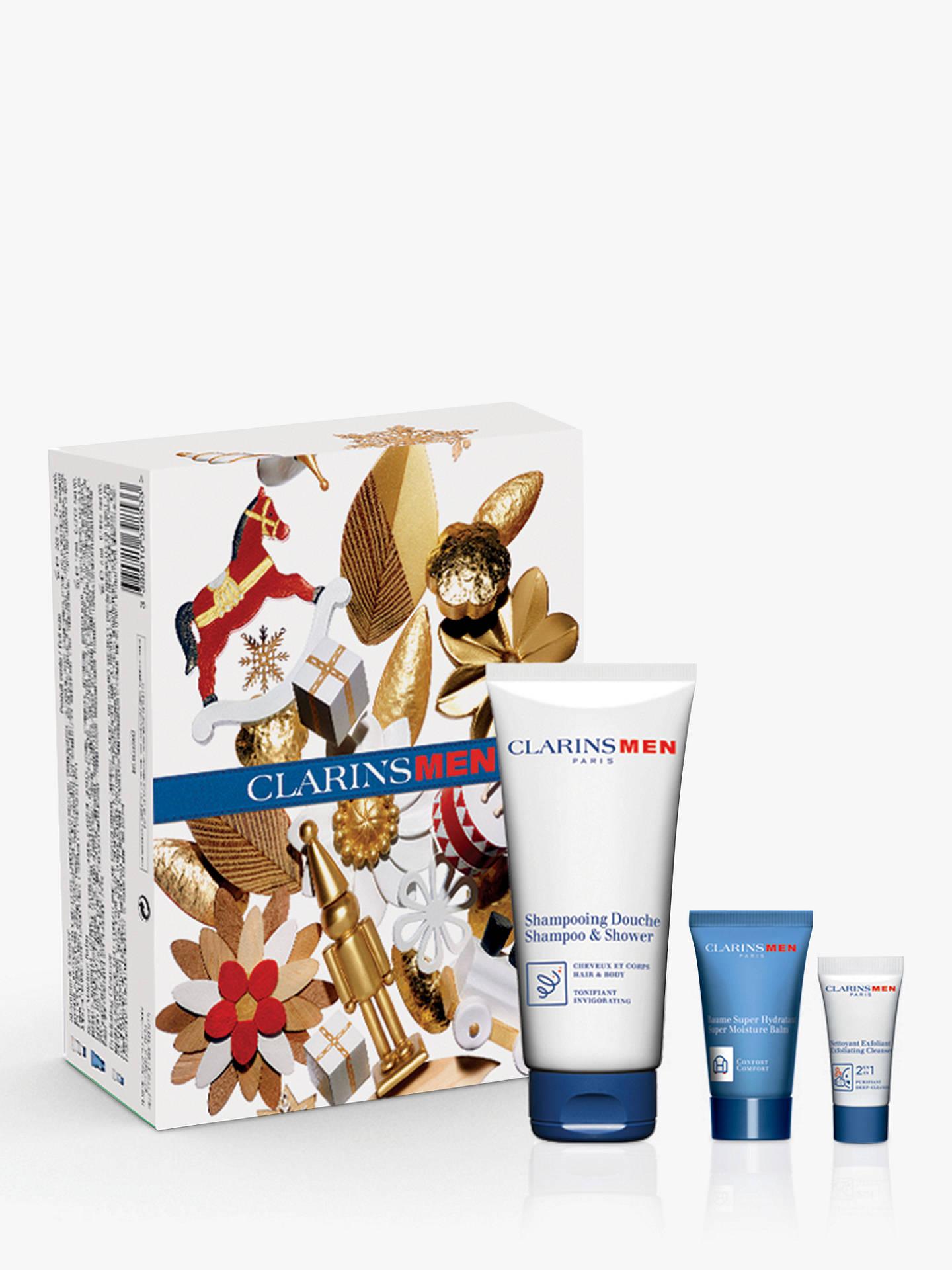 Clarins Clarins Men Start Up Skincare Gift Set by Clarins