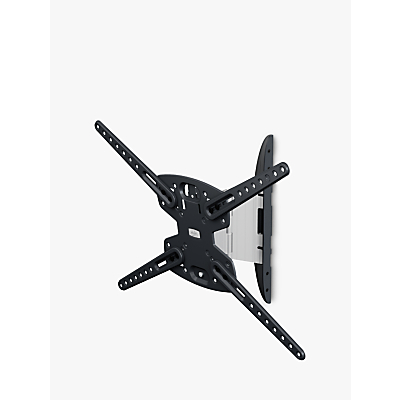 Image of AVF JXWL602 Tilt & Turn Wall Mount for TVs up to 80