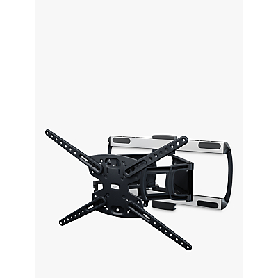 Image of AVF JXNL655 Multi Position Wall Mount for TVs up to 80