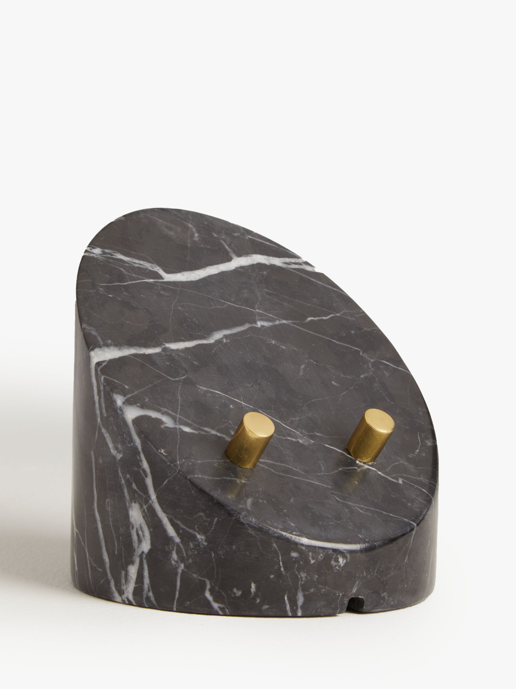 Buy John Lewis & Partners Marble Charging Stand Online at johnlewis.com