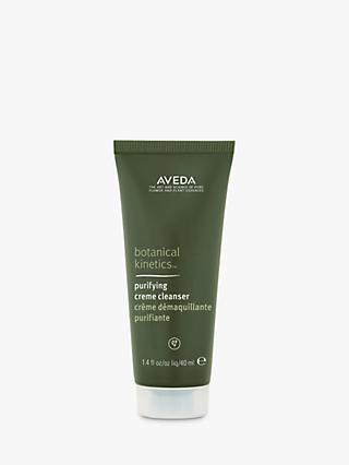 Aveda Botanical Kinetics™ Purifying Creme Cleanser, 40ml