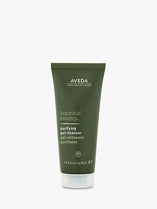 Aveda Botanical Kinetics™ Purifying Gel Cleanser, 40ml
