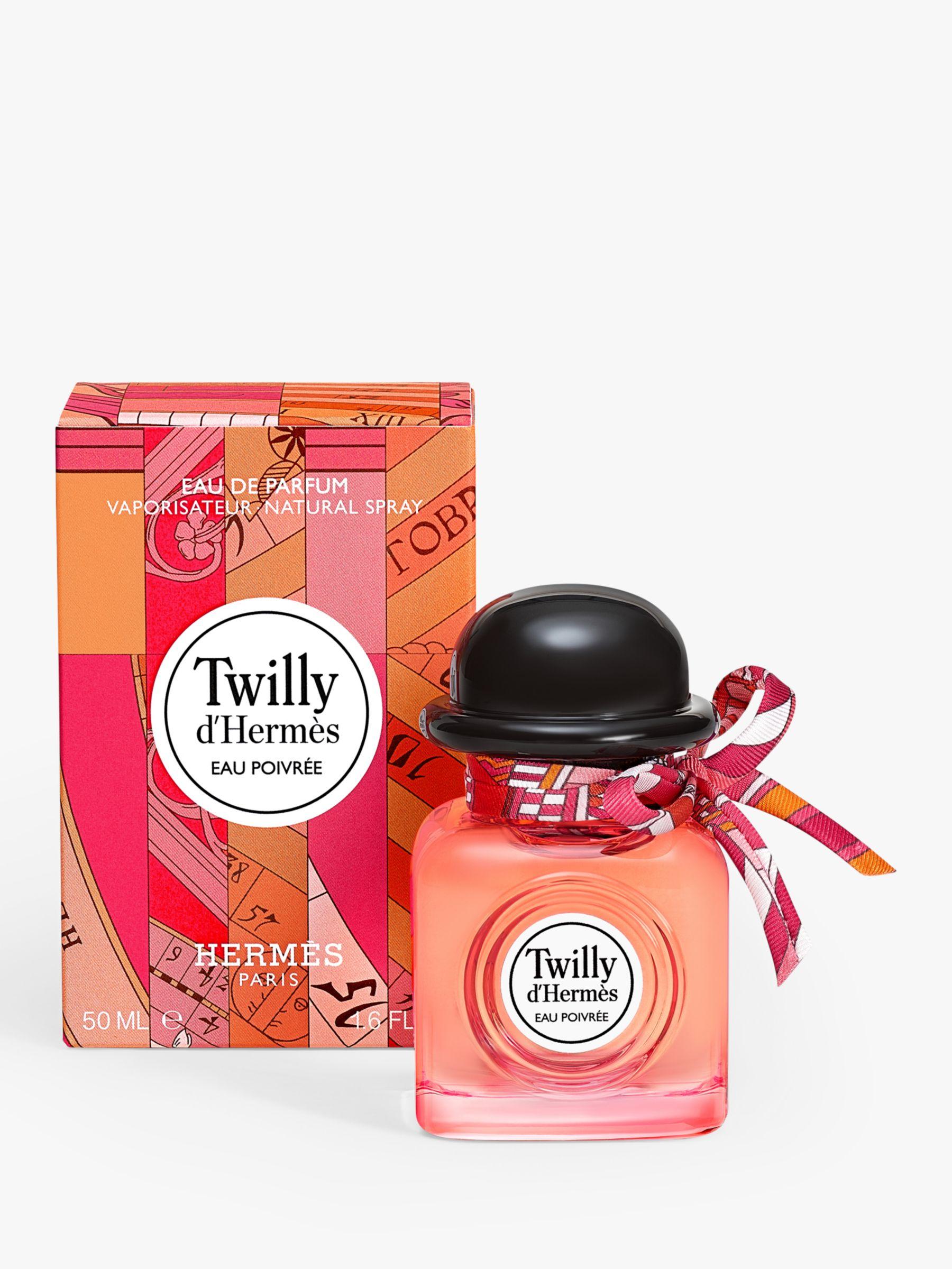 Hermes HERMÈS Twilly Eau Poivrée Eau de Parfum