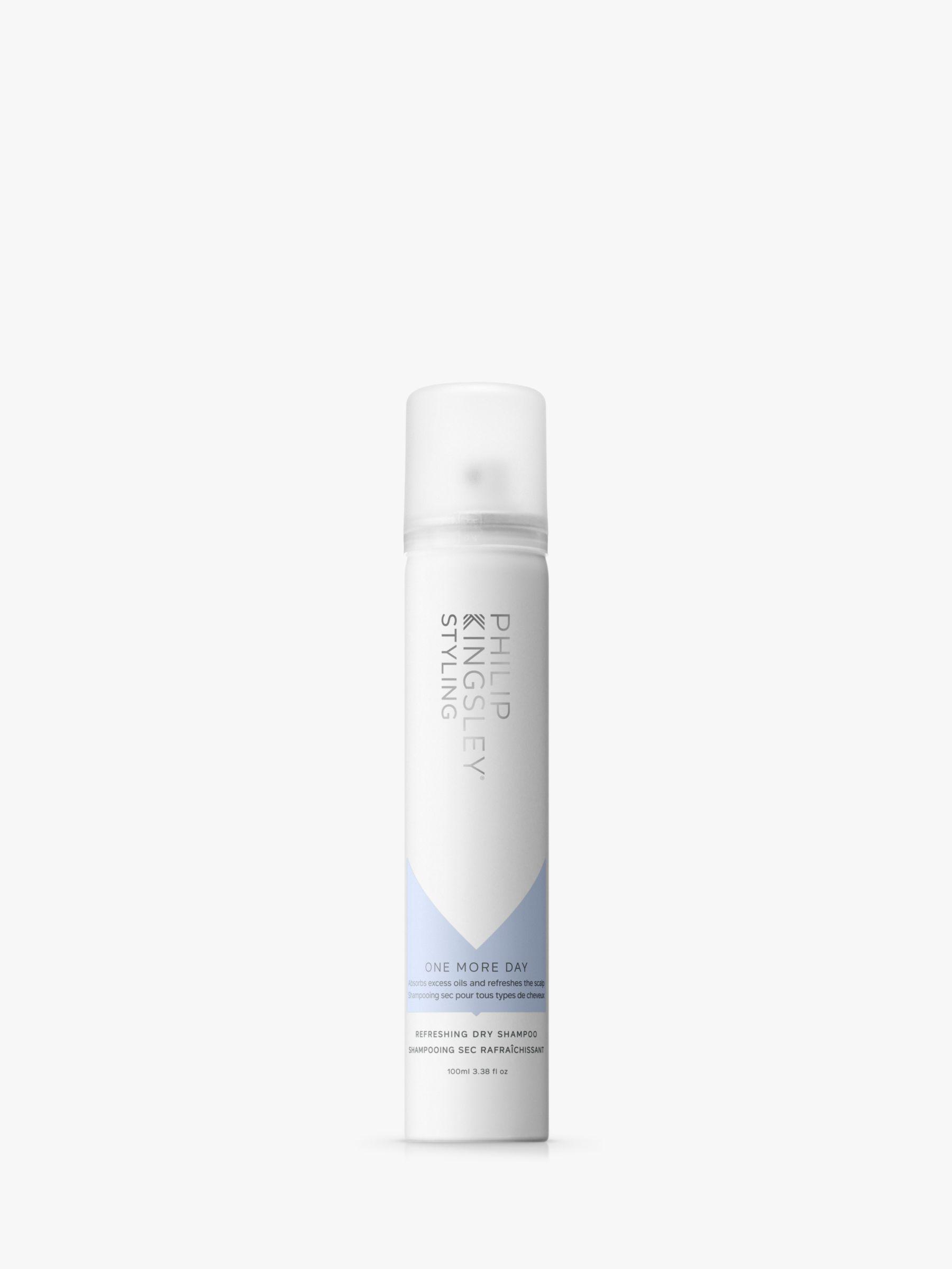 Philip Kingsley Philip Kingsley One More Day Refreshing Dry Shampoo, 100ml