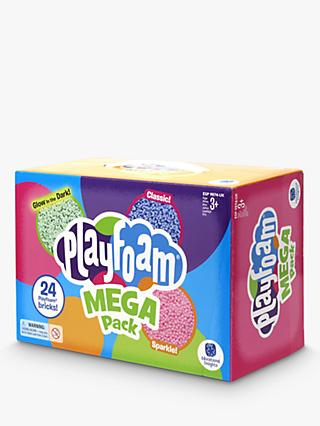 Learning Resources Playfoam Megapack, Pack of 24