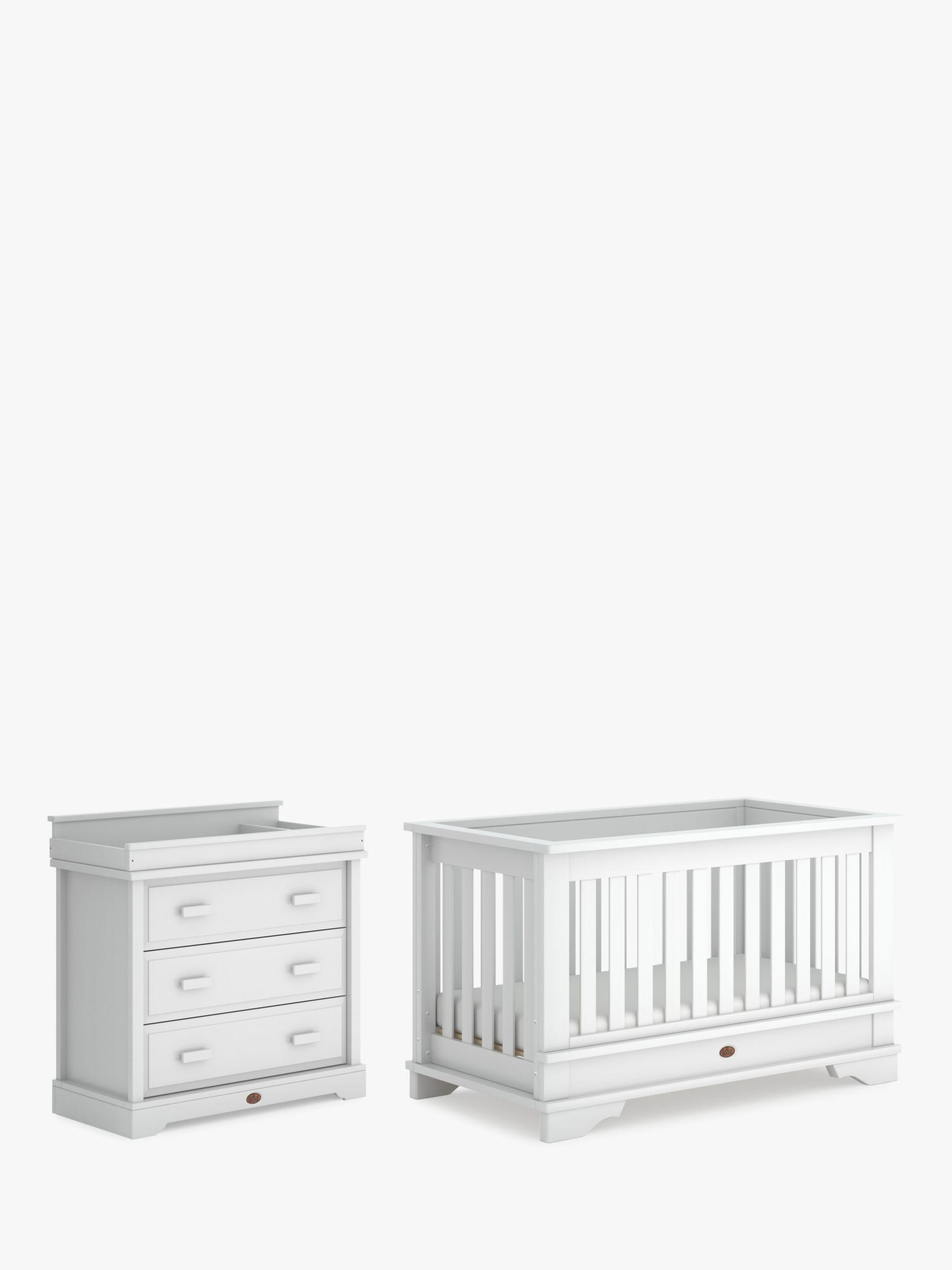 Boori Boori Eton Convertible Cotbed & Dresser