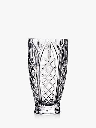 Waterford Northbrooke Vase, H27.5cm