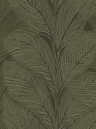 Engblad & Co Urban Jungle Wallpaper