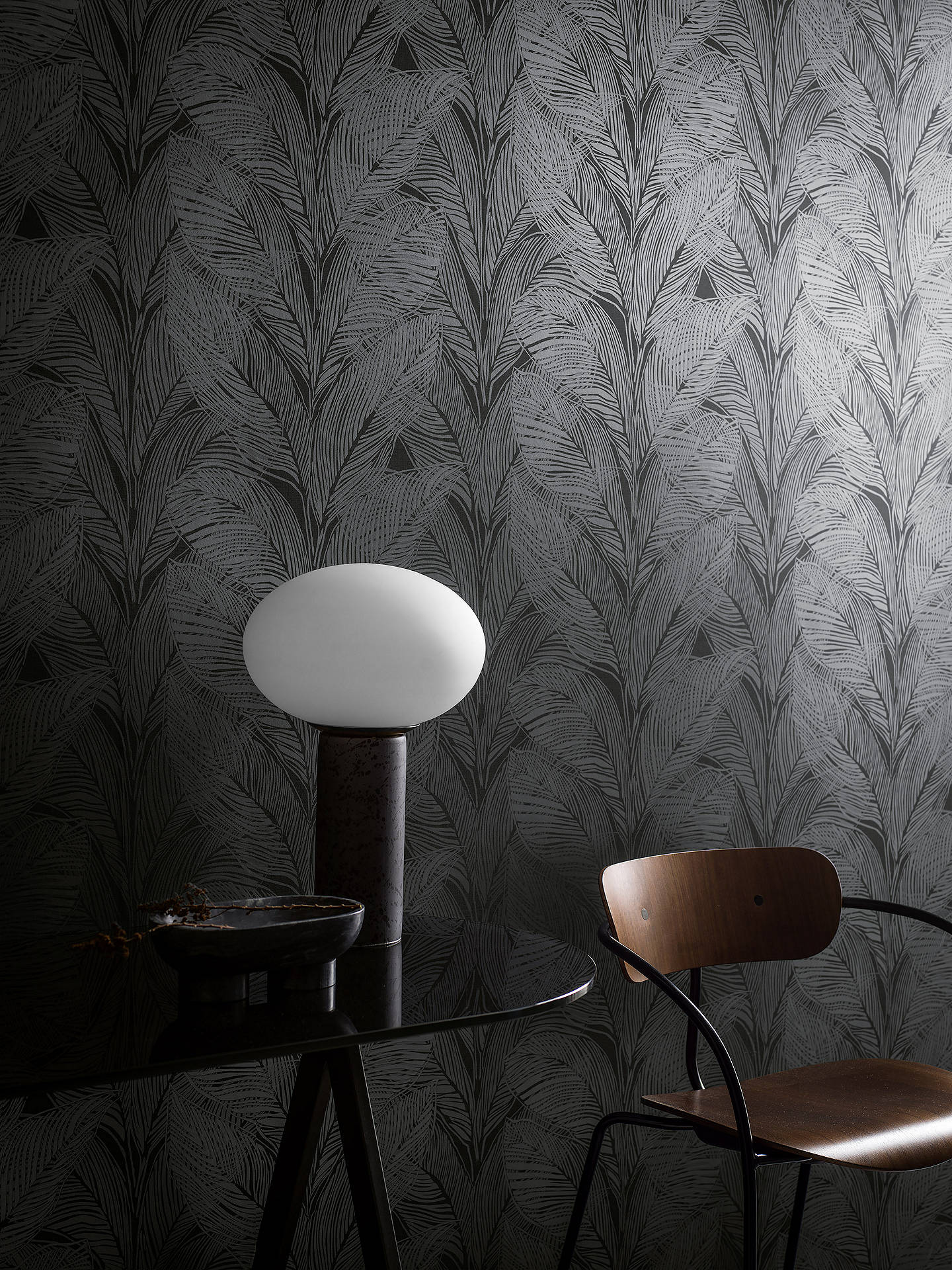 Buy Engblad & Co Urban Jungle Wallpaper, 4576 Online at johnlewis.com