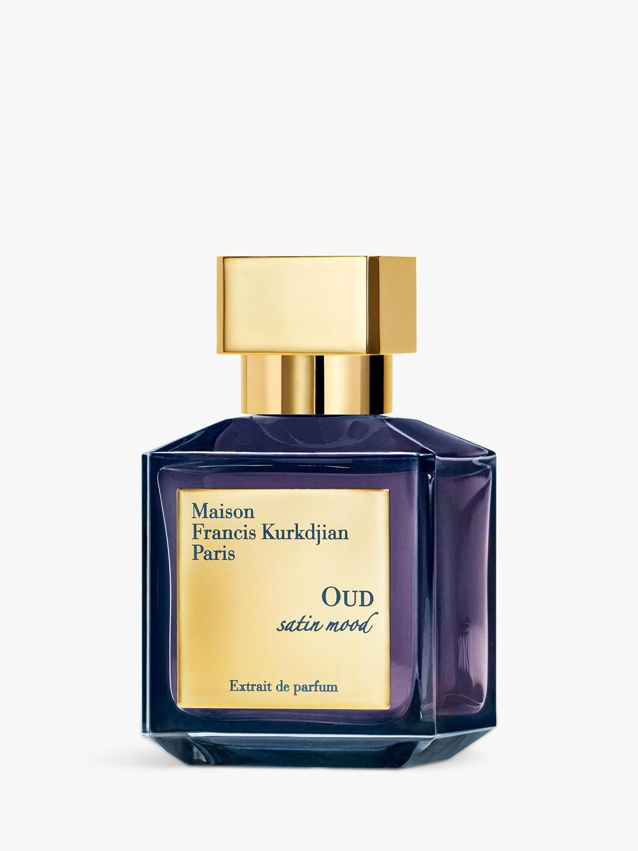 Maison Francis Kurkdjian Maison Francis Kurkdjian Oud Satin Mood Extrait de Parfum, 70ml