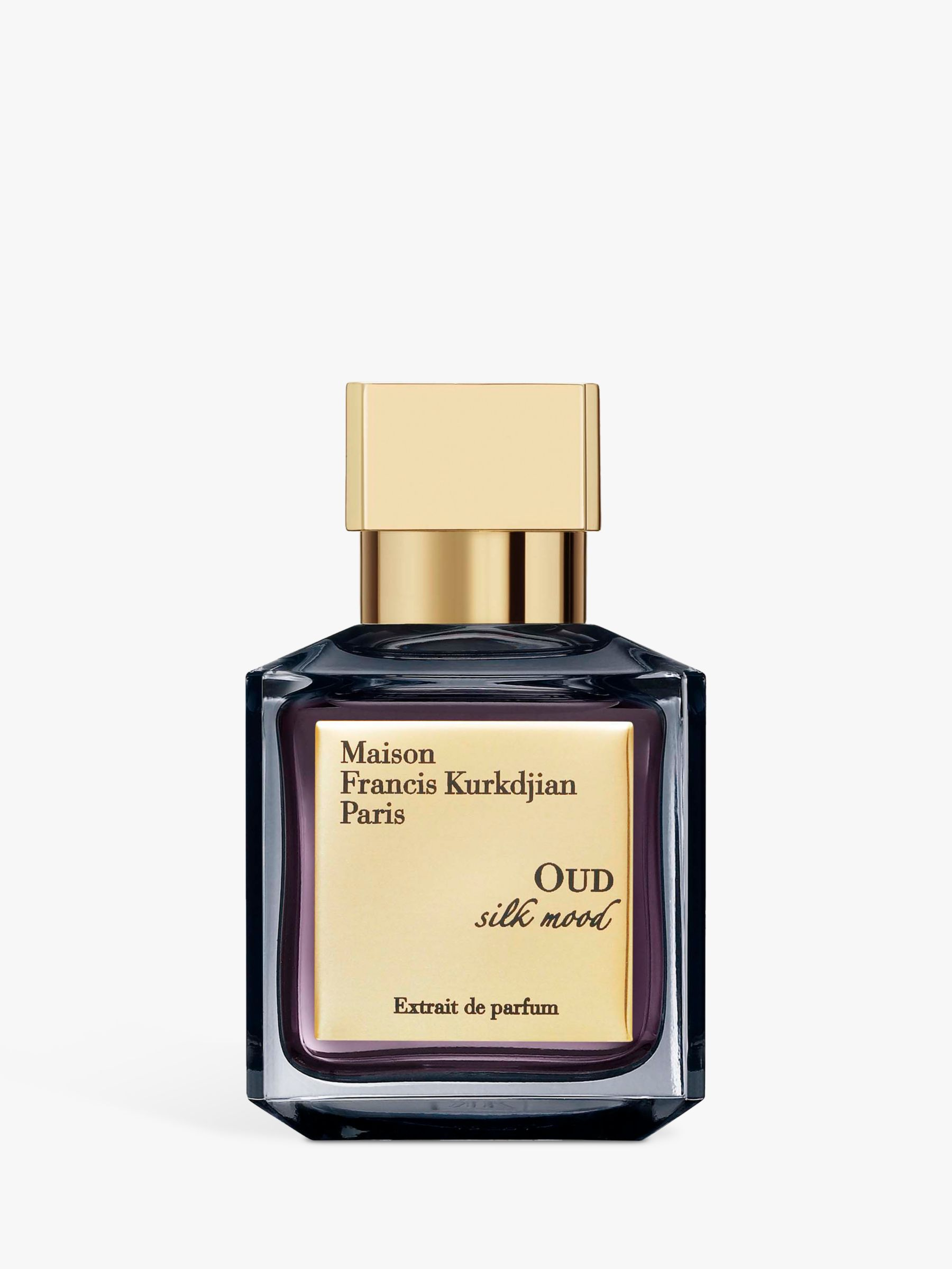 Maison Francis Kurkdjian Maison Francis Kurkdjian Oud Silk Mood Extrait de Parfum, 70ml