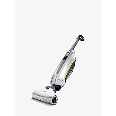 Kärcher FC 5 Premium Cordless Hard Floor Cleaner, White