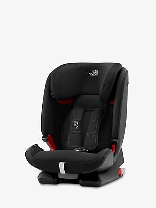 Baby Car Seat | Britax & Recaro Baby Car Seats | John Lewis