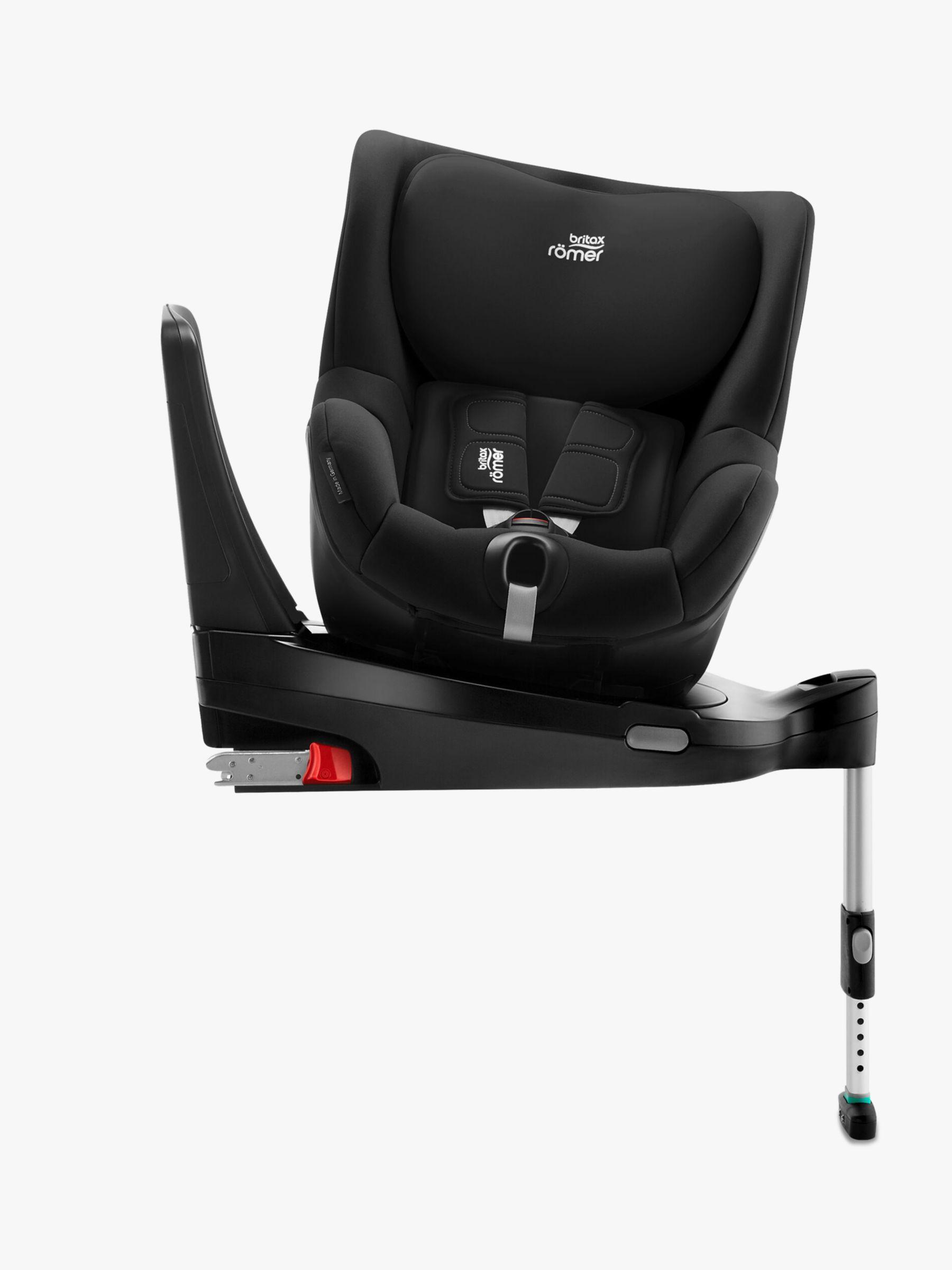 Britax Britax Römer DUALFIX M i-Size Car Seat, Cosmos Black