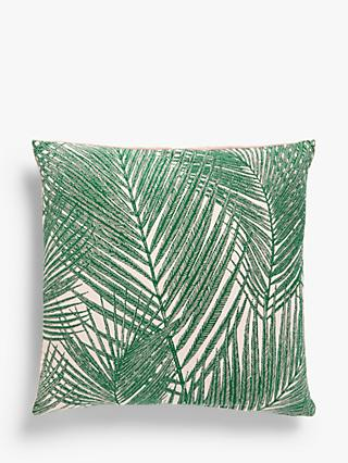 John Lewis & Partners Palma Cushion
