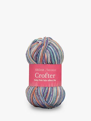 Wool & Yarn | Knitting Wool | John Lewis & Partners