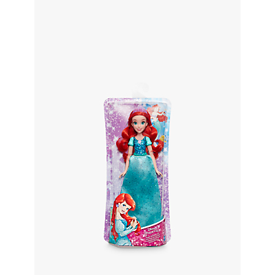 Disney Princess Shimmer Ariel Toy