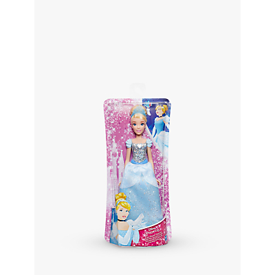 Disney Princess Shimmer Cinderella Toy