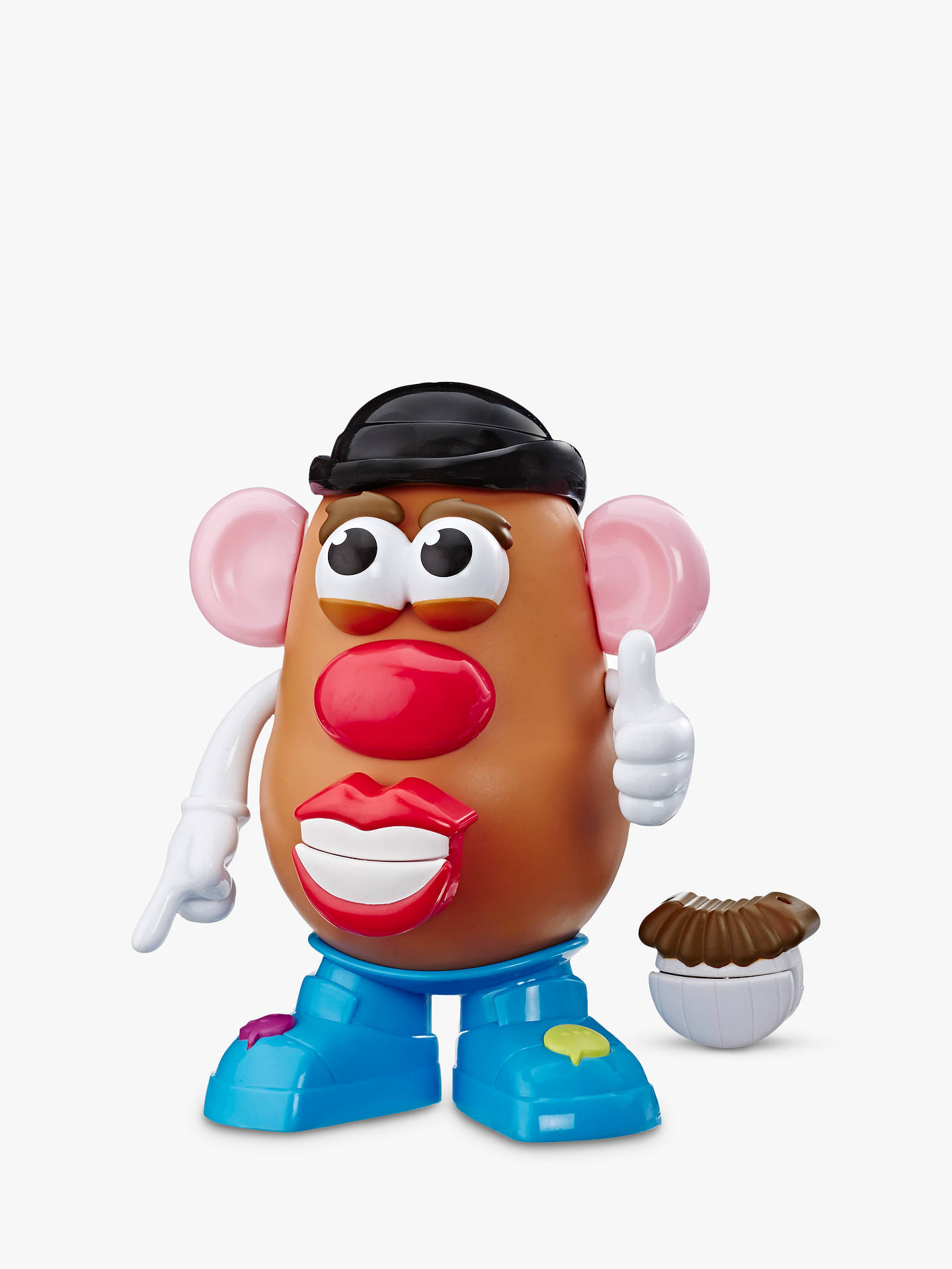 Disney Pixar Toy Story Mr Potato Head Moving Lips