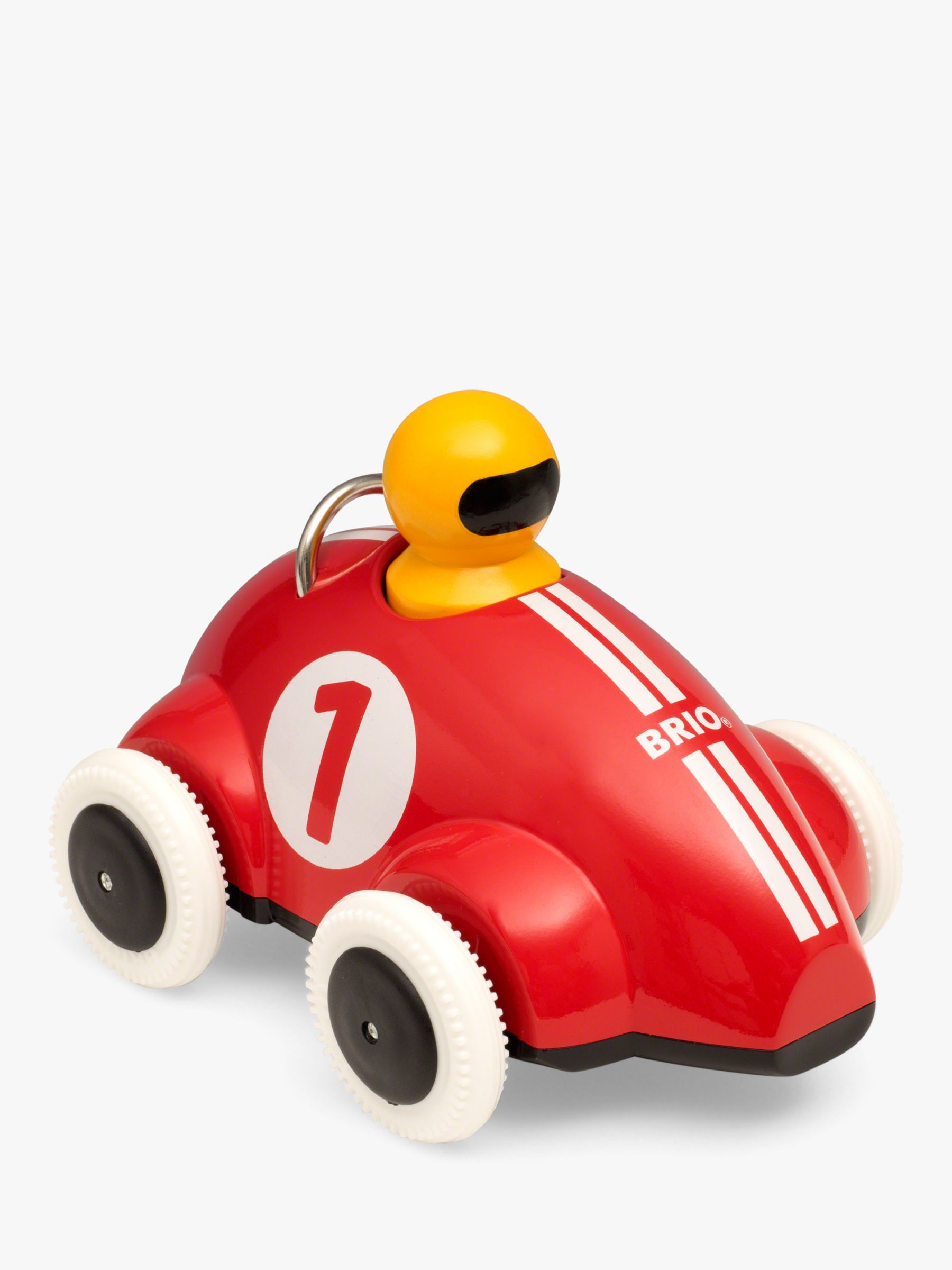BRIO BRIO Push & GO Racer