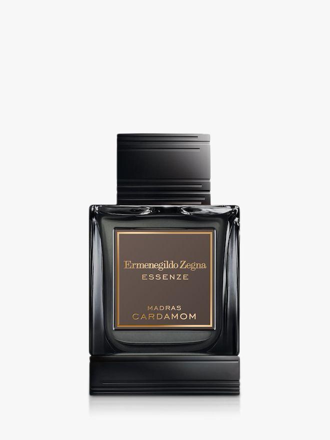 Ermenegildo Zegna Ermenegildo Zegna Madras Cardamom Eau de Parfum, 100ml