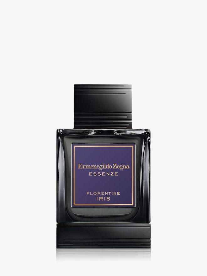 Ermenegildo Zegna Ermenegildo Zegna Florentine Iris Eau de Parfum, 100ml
