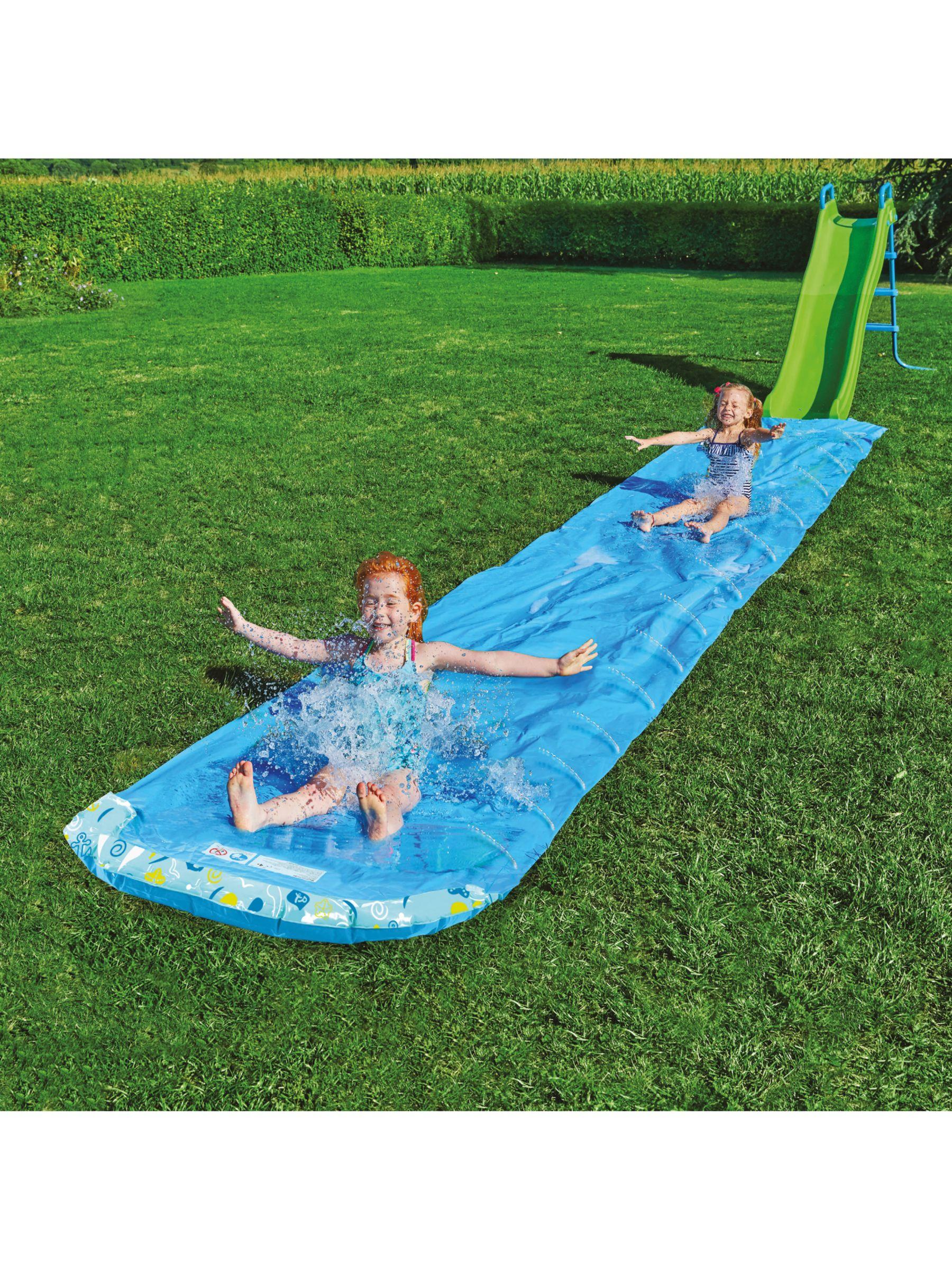TP Toys TP Toys 6m Aqua Slide