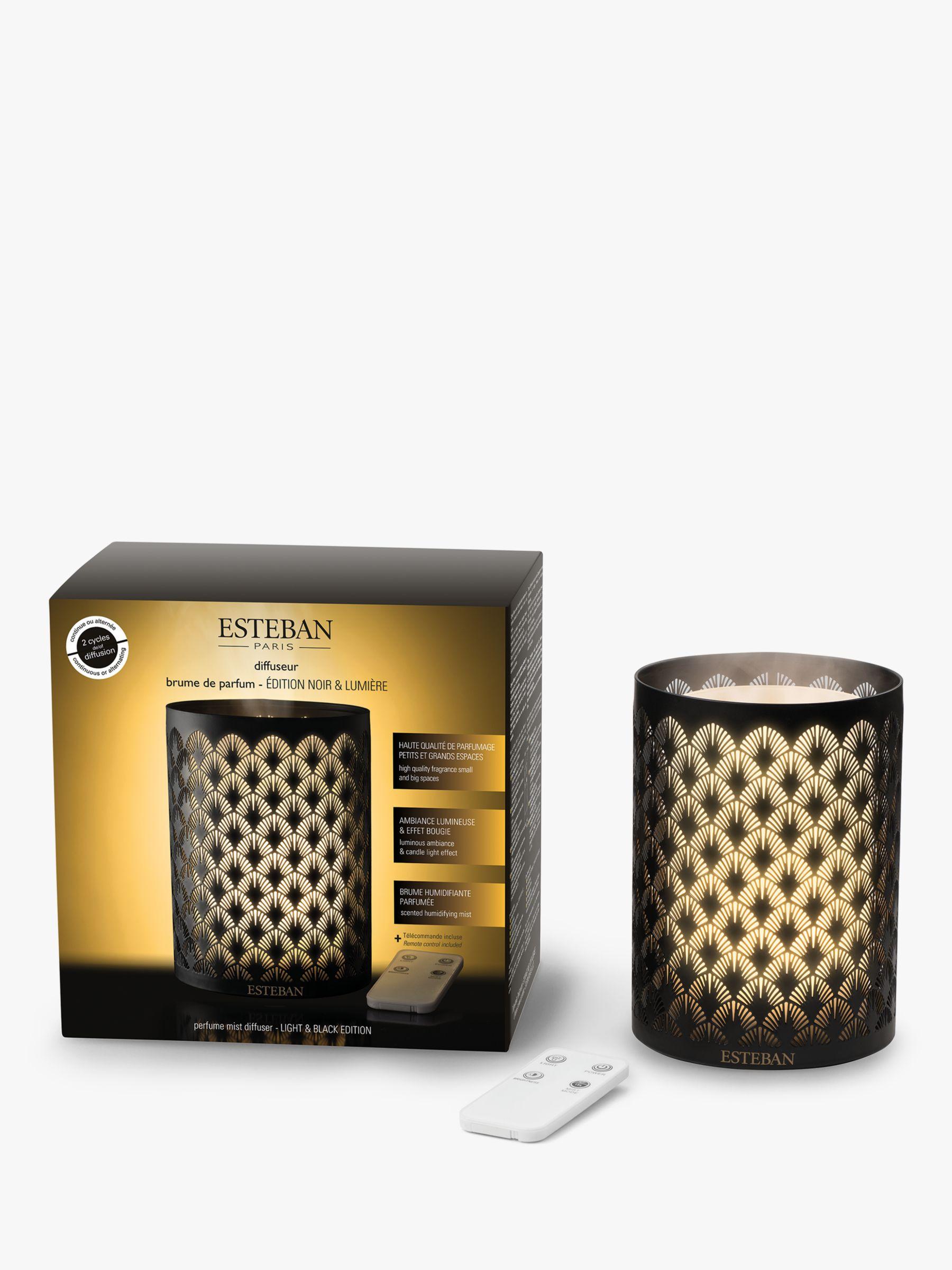 Esteban Esteban Art Deco Light Effects Diffuser