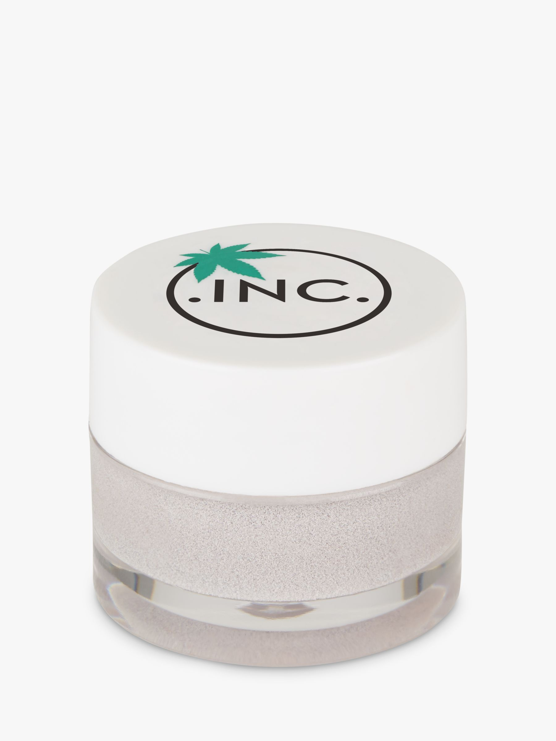 Nails Inc Nails Inc Hemp Lip Scrub, 7g