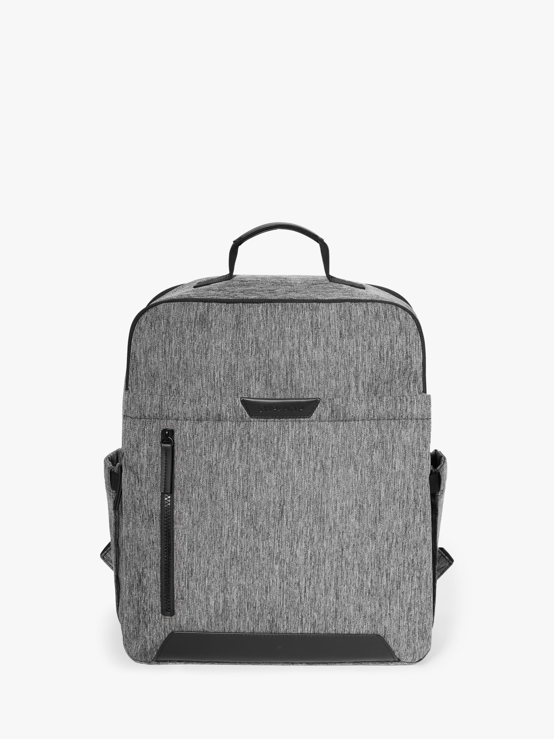 Skip Hop Skip Hop Baxter Changing Backpack, Grey
