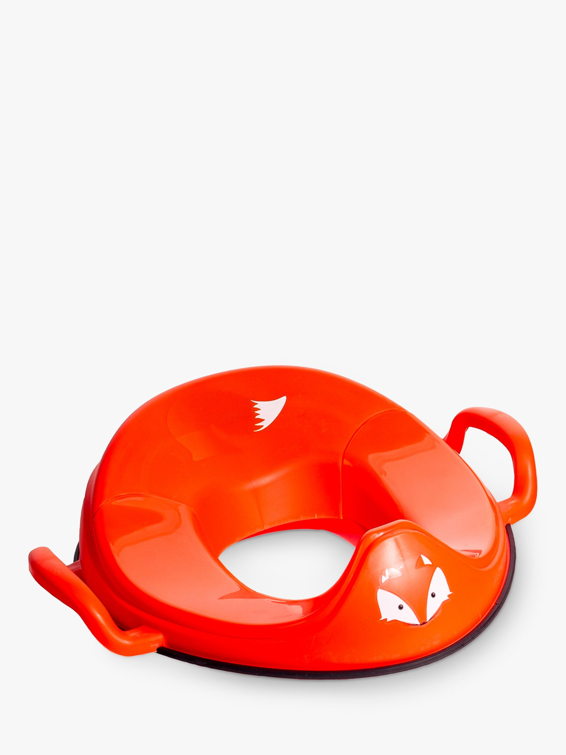 BabyBjorn My Carry Potty My Little Trainer Seat, Red Fox