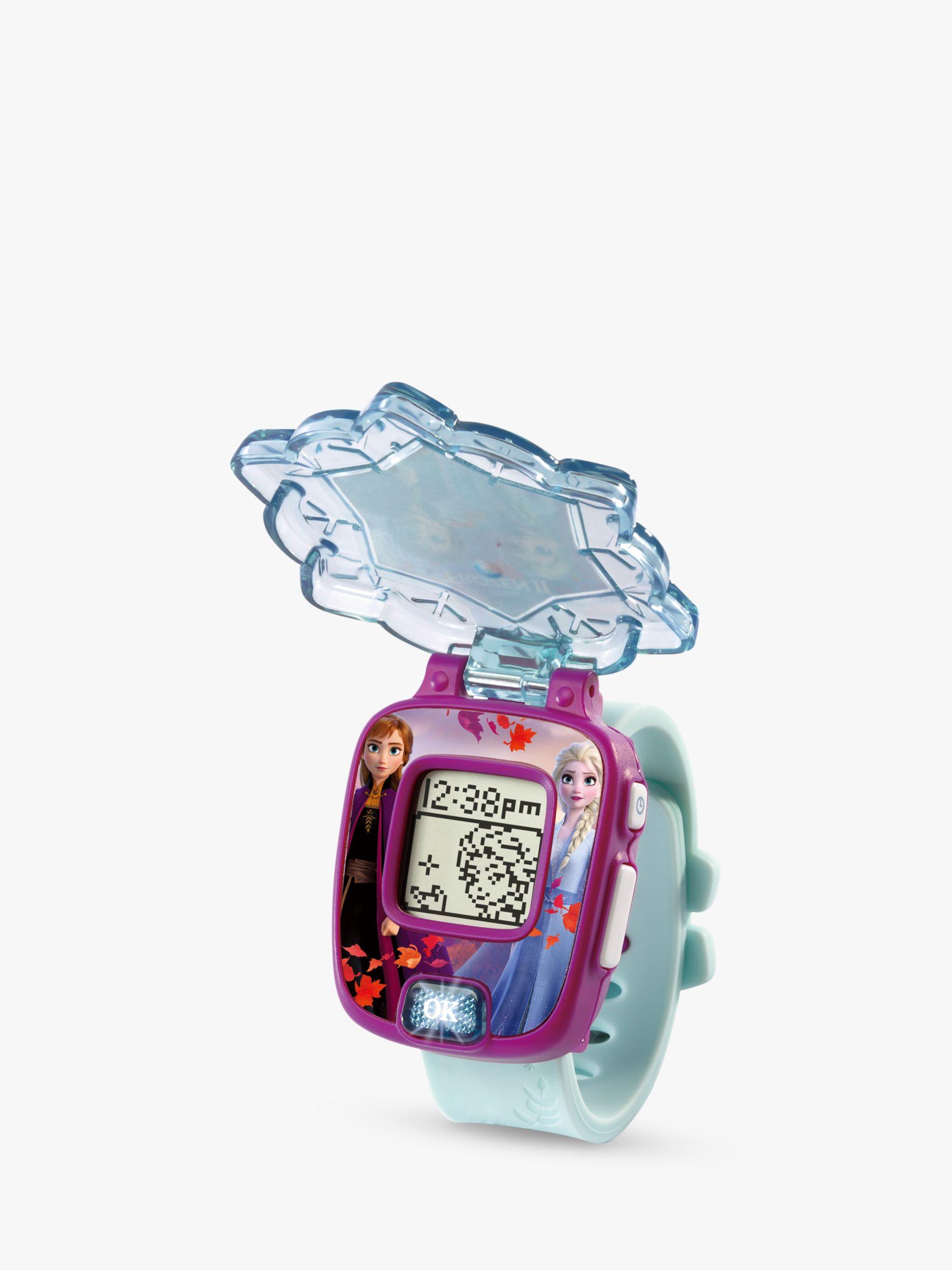 Vtech VTech Disney Frozen II Magic Learning Watch