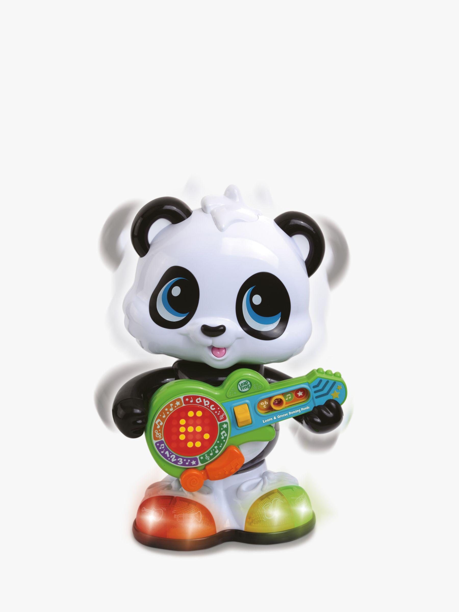LeapFrog LeapFrog Learn & Groove Dancing Panda